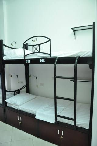 Hanoi Hostel, Ha Noi, Viet Nam, places with top reputations and hotels in Ha Noi